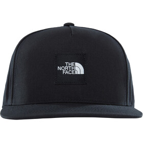 The North Face Street Ball Cap TNF Black/TNF Black